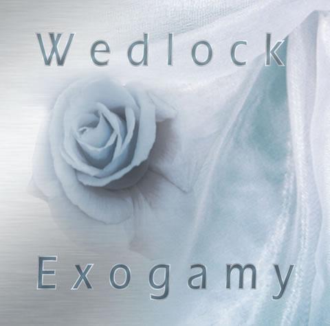 wedlock__exogamy