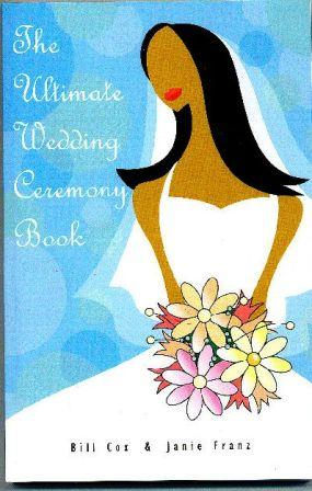 Ultimate Wedding Ceremony Book