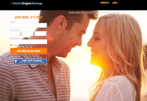 Online dating houston