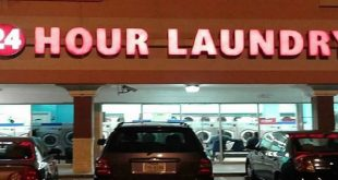 24 Hour Laundry, Self Service, Residential & Commercial Laundry